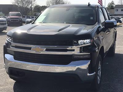 2019 Chevrolet Silverado 1500 Crew Cab 4x4, Pickup #16486P - photo 11