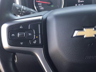 2019 Chevrolet Silverado 1500 Crew Cab 4x4, Pickup #16486P - photo 26