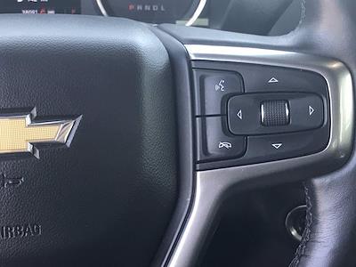 2019 Chevrolet Silverado 1500 Crew Cab 4x4, Pickup #16486P - photo 27