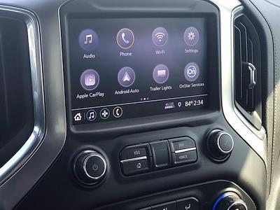 2019 Chevrolet Silverado 1500 Crew Cab 4x4, Pickup #16486P - photo 32