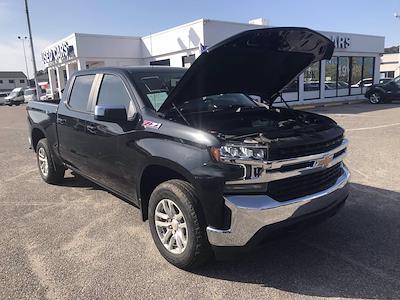 2019 Chevrolet Silverado 1500 Crew Cab 4x4, Pickup #16486P - photo 43