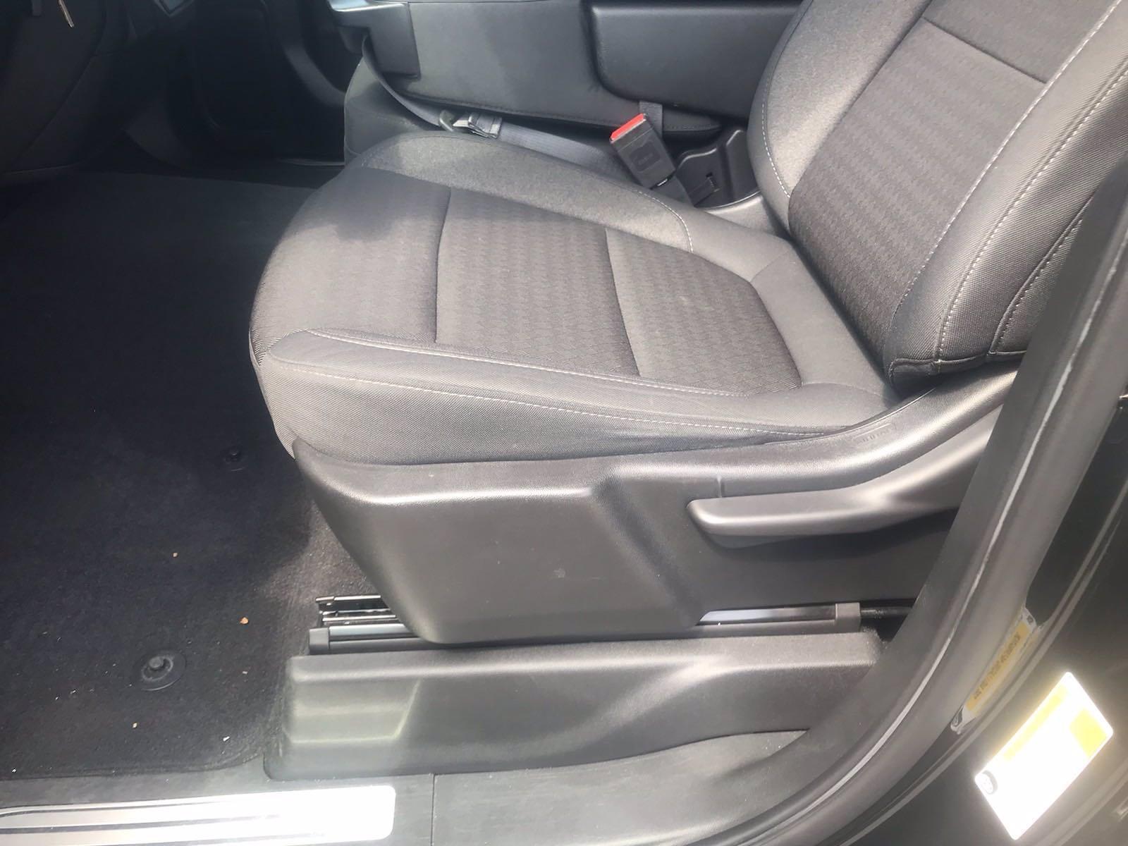 2020 Chevrolet Silverado 1500 Double Cab 4x4, Pickup #16488PN - photo 18