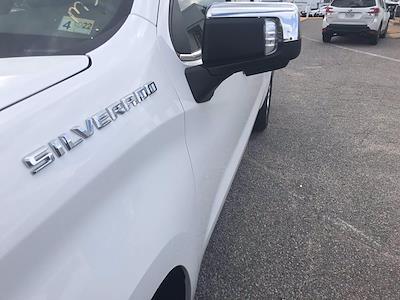 2020 Chevrolet Silverado 1500 Crew Cab 4x4, Pickup #16490P - photo 13