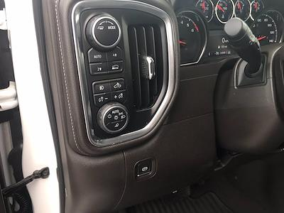 2020 Chevrolet Silverado 1500 Crew Cab 4x4, Pickup #16490P - photo 27