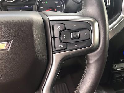 2020 Chevrolet Silverado 1500 Crew Cab 4x4, Pickup #16490P - photo 30