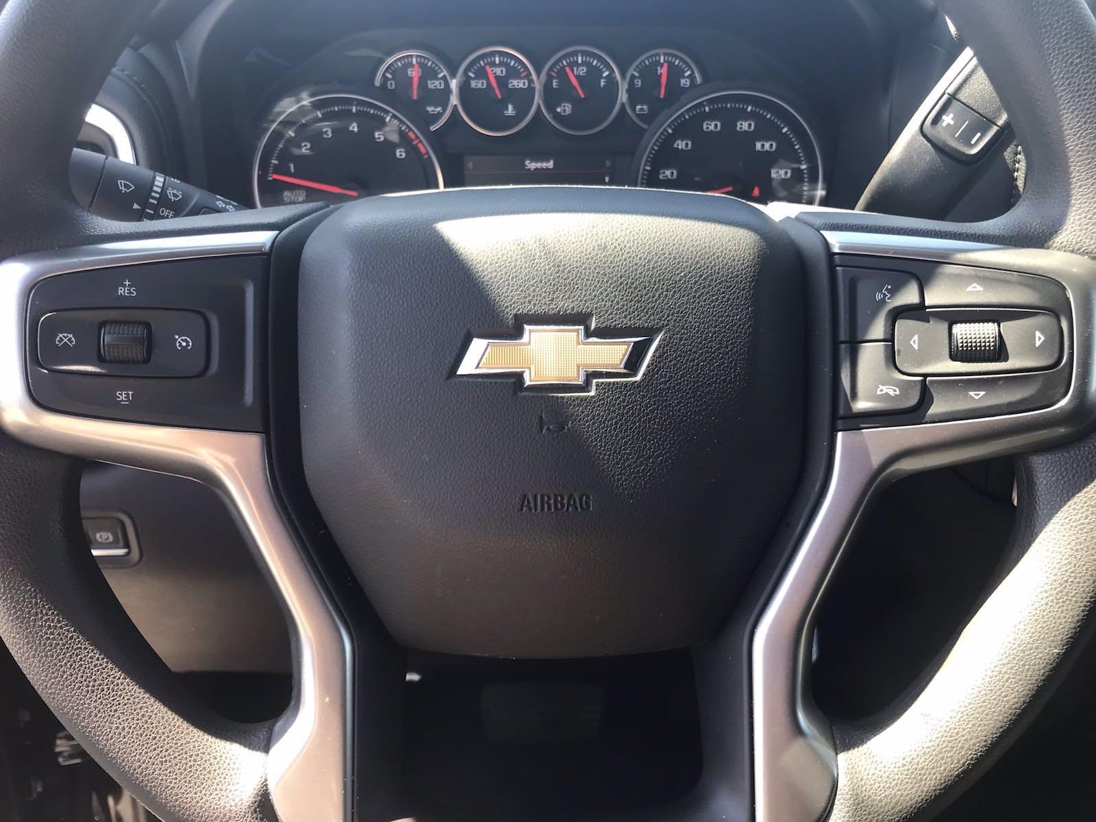 2019 Chevrolet Silverado 1500 Crew Cab 4x4, Pickup #16493PN - photo 25