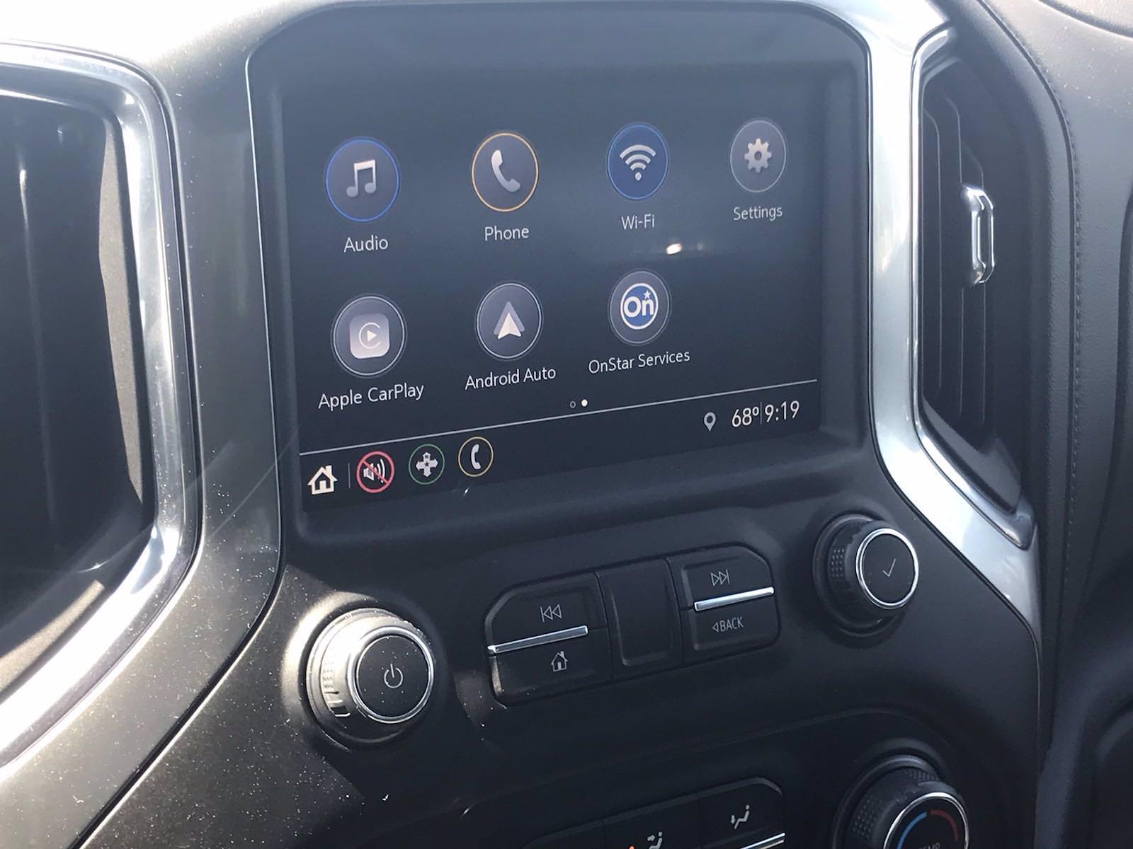 2019 Chevrolet Silverado 1500 Crew Cab 4x4, Pickup #16493PN - photo 31