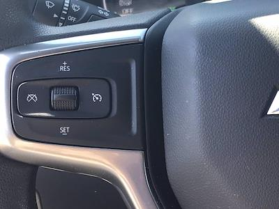2019 Chevrolet Silverado 1500 Crew Cab 4x4, Pickup #16493PN - photo 26
