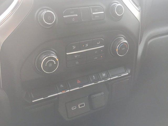 2020 Chevrolet Silverado 1500 Crew Cab 4x4, Pickup #16495P - photo 34
