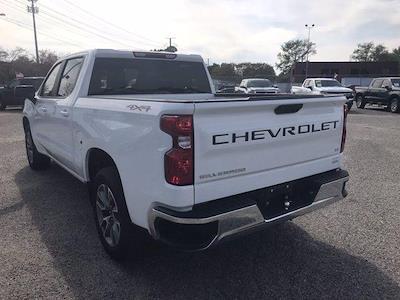 2020 Chevrolet Silverado 1500 Crew Cab 4x4, Pickup #16495P - photo 7