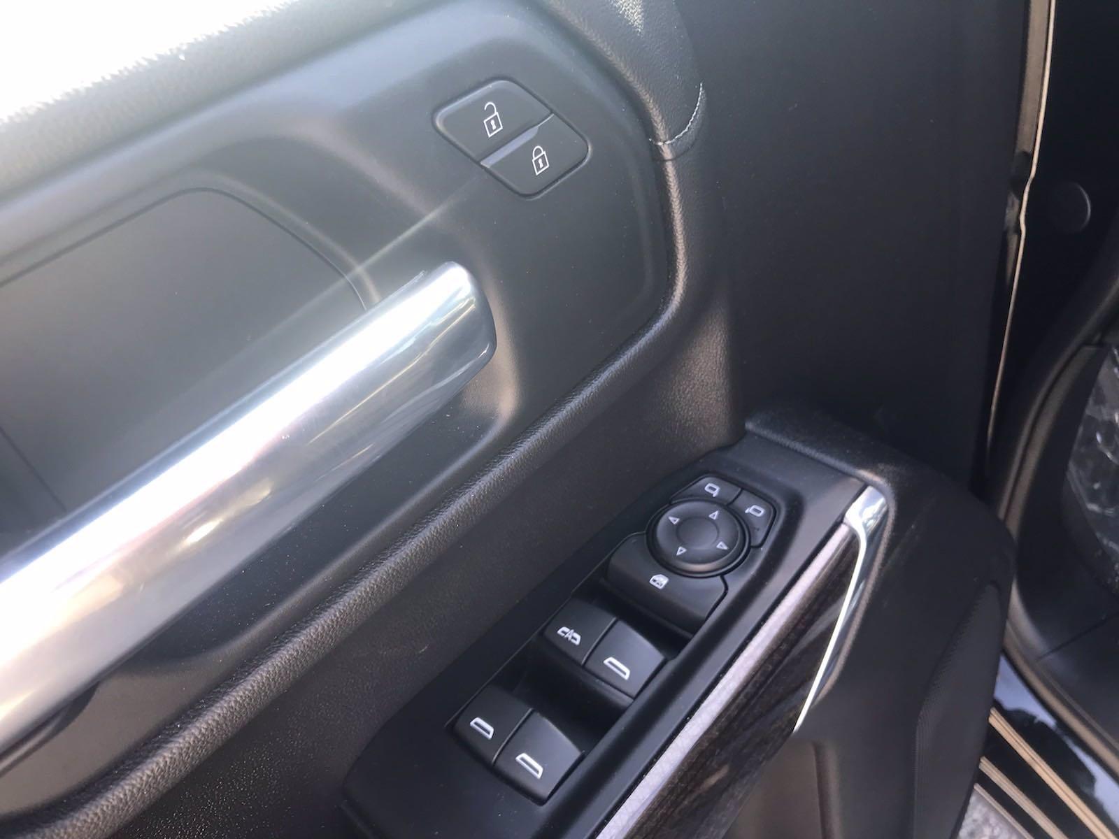 2019 Chevrolet Silverado 1500 Crew Cab 4x4, Pickup #16509P - photo 21