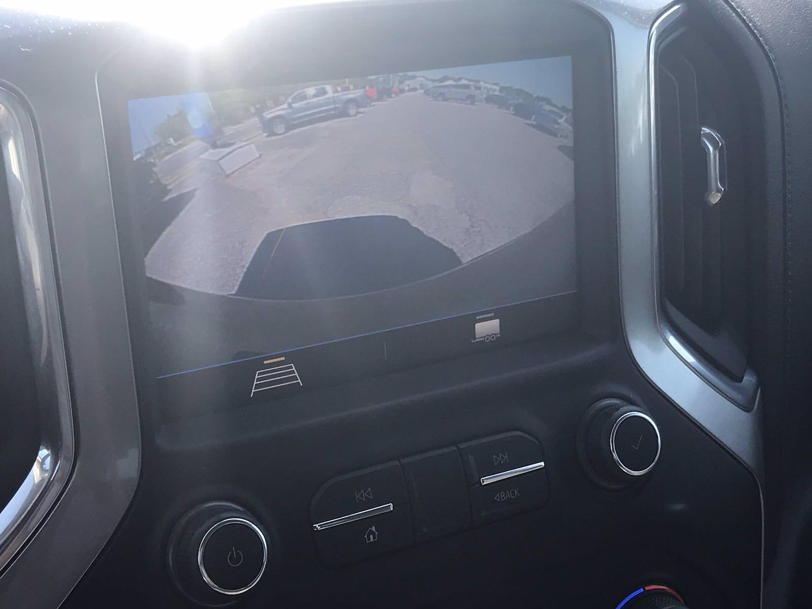 2019 Chevrolet Silverado 1500 Crew Cab 4x4, Pickup #16509P - photo 34