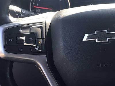 2019 Chevrolet Silverado 1500 Crew Cab 4x4, Pickup #16509P - photo 27