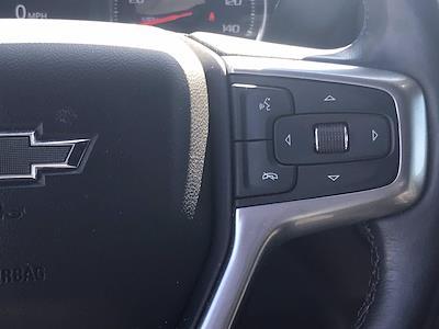 2019 Chevrolet Silverado 1500 Crew Cab 4x4, Pickup #16509P - photo 28