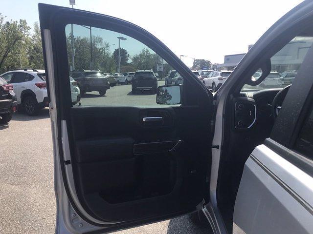 2020 Chevrolet Silverado 1500 Crew Cab 4x2, Pickup #16512PN - photo 19