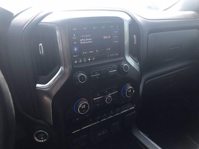2020 Chevrolet Silverado 1500 Crew Cab 4x2, Pickup #16512PN - photo 32