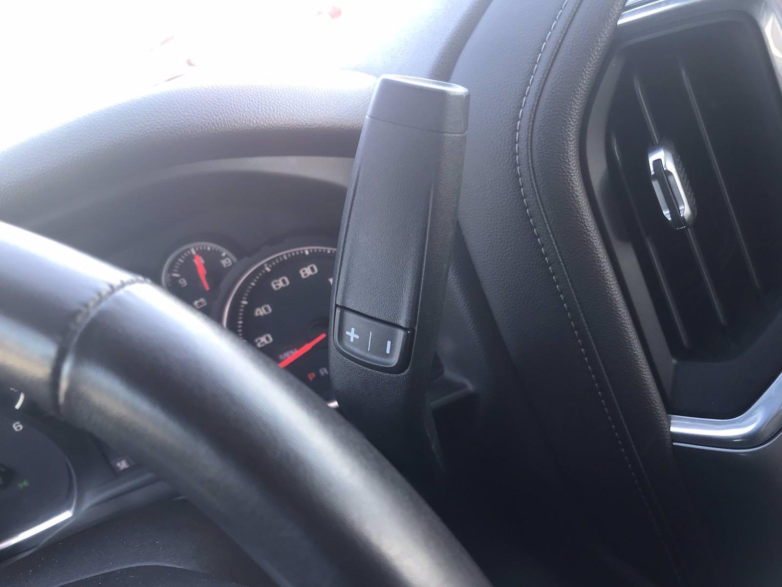 2019 Chevrolet Silverado 1500 Crew Cab 4x4, Pickup #16513P - photo 32