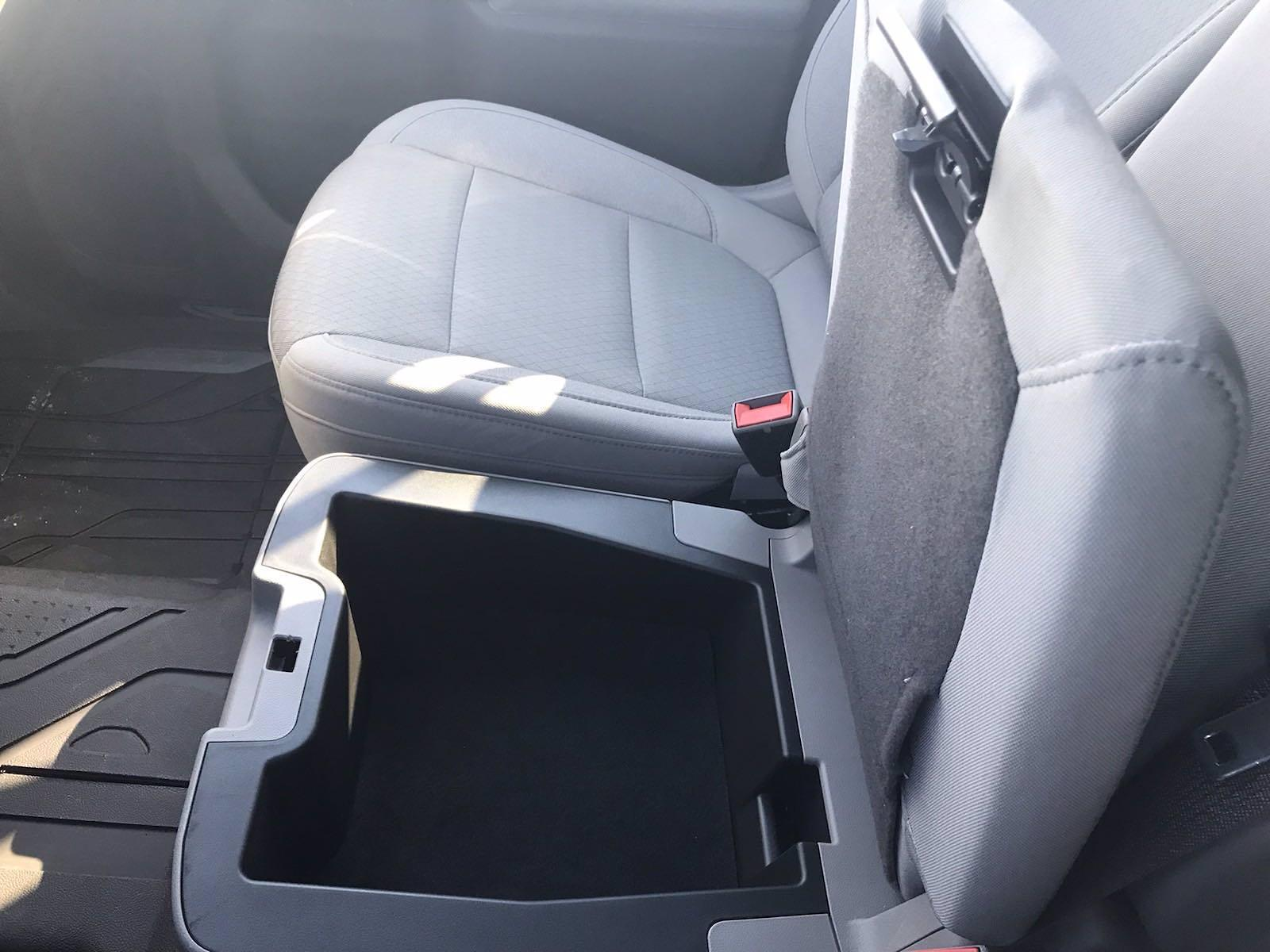 2019 Chevrolet Silverado 1500 Crew Cab 4x4, Pickup #16513P - photo 41