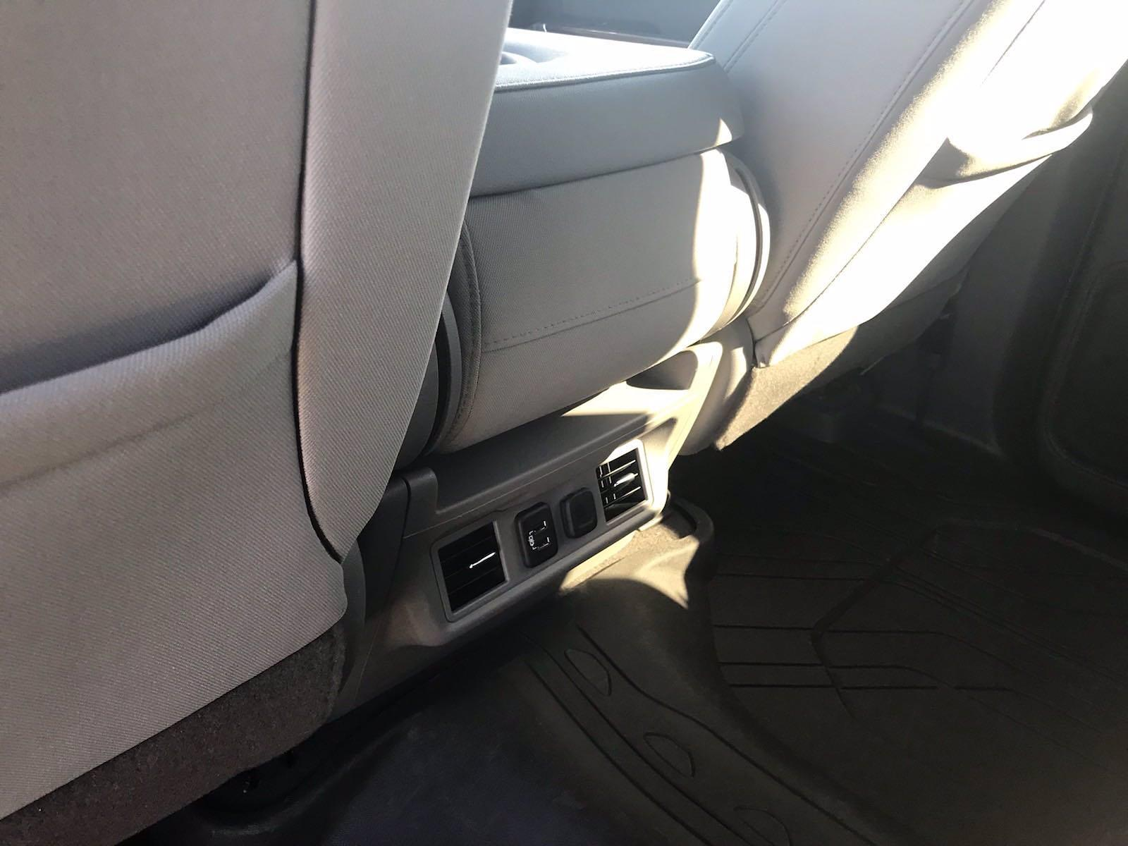 2019 Chevrolet Silverado 1500 Crew Cab 4x4, Pickup #16513P - photo 46