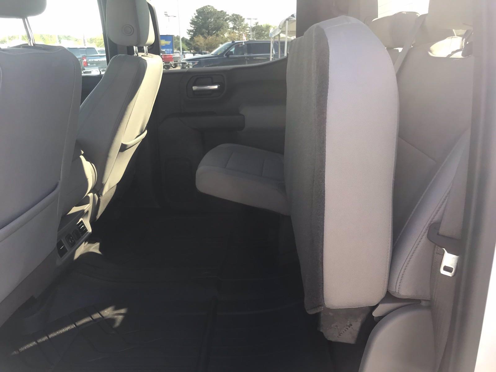 2019 Chevrolet Silverado 1500 Crew Cab 4x4, Pickup #16513P - photo 47