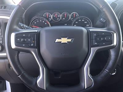 2019 Chevrolet Silverado 1500 Crew Cab 4x4, Pickup #16513P - photo 28