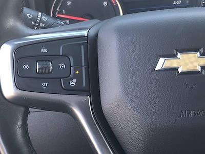 2019 Chevrolet Silverado 1500 Crew Cab 4x4, Pickup #16513P - photo 29
