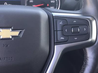 2019 Chevrolet Silverado 1500 Crew Cab 4x4, Pickup #16513P - photo 30