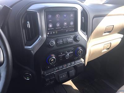 2019 Chevrolet Silverado 1500 Crew Cab 4x4, Pickup #16513P - photo 34