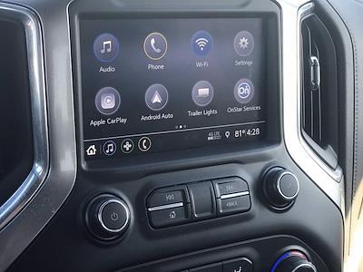 2019 Chevrolet Silverado 1500 Crew Cab 4x4, Pickup #16513P - photo 35
