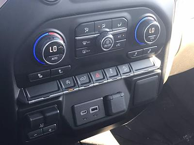 2019 Chevrolet Silverado 1500 Crew Cab 4x4, Pickup #16513P - photo 37