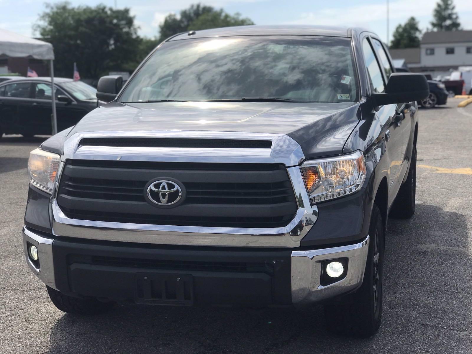 2015 Toyota Tundra Crew Cab 4x2, Pickup #16534A - photo 11