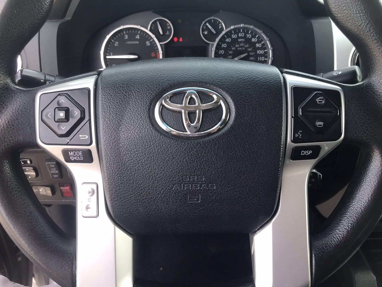 2015 Toyota Tundra Crew Cab 4x2, Pickup #16534A - photo 25
