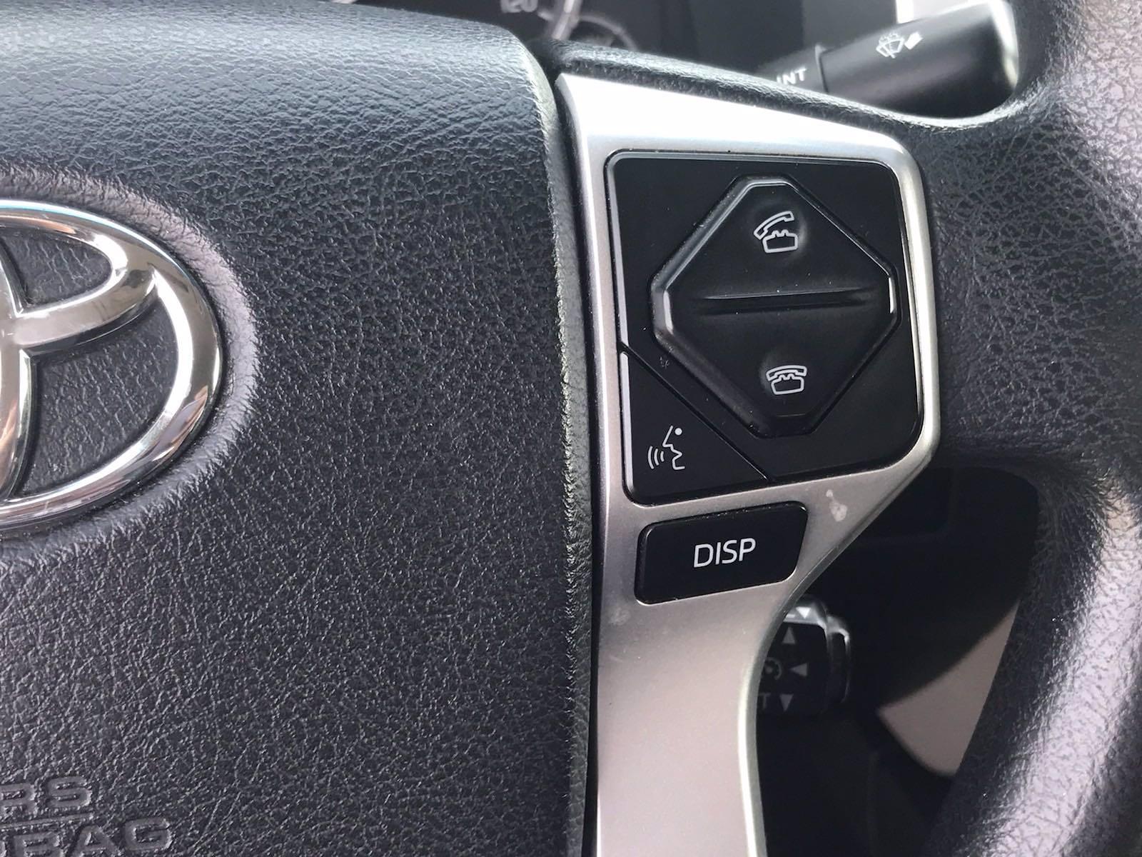 2015 Toyota Tundra Crew Cab 4x2, Pickup #16534A - photo 27