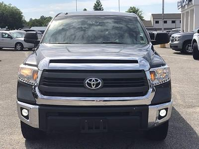 2015 Toyota Tundra Crew Cab 4x2, Pickup #16534A - photo 4