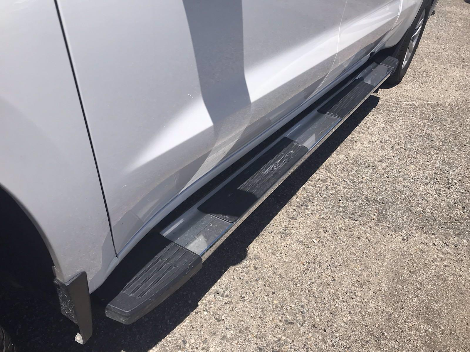 2019 Chevrolet Silverado 1500 Crew Cab 4x4, Pickup #16575P - photo 14
