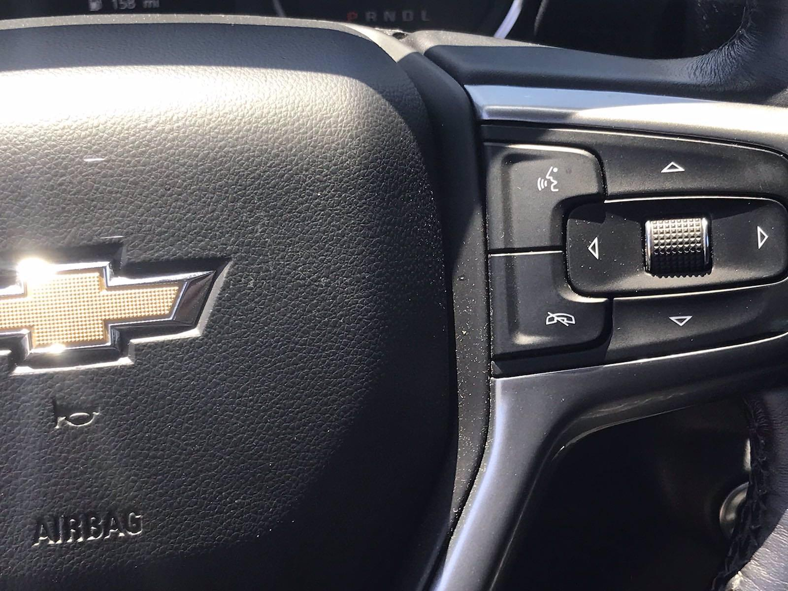 2019 Chevrolet Silverado 1500 Crew Cab 4x4, Pickup #16575P - photo 31