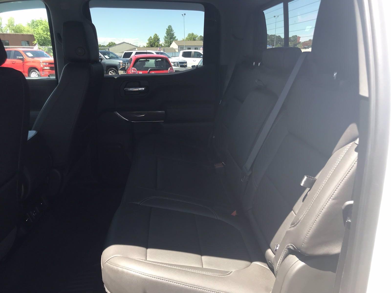 2019 Chevrolet Silverado 1500 Crew Cab 4x4, Pickup #16575P - photo 47