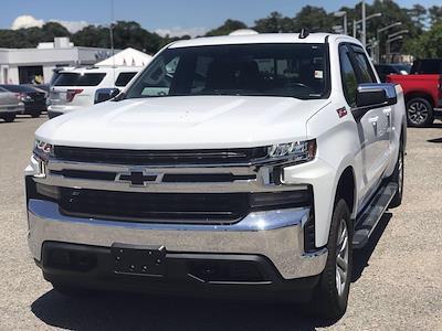 2019 Chevrolet Silverado 1500 Crew Cab 4x4, Pickup #16575P - photo 11