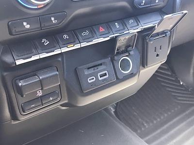 2019 Chevrolet Silverado 1500 Crew Cab 4x4, Pickup #16575P - photo 40
