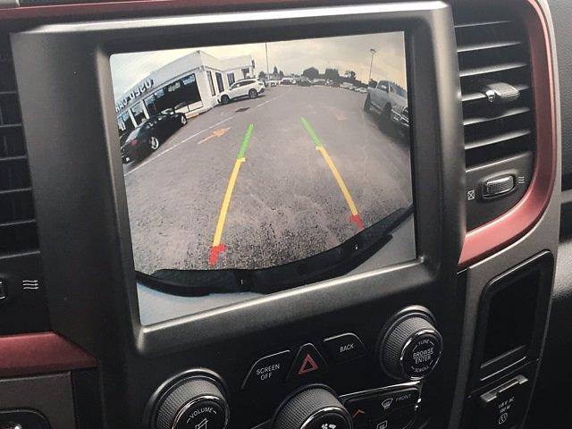 2015 Ram 1500 Crew Cab 4x4,  Pickup #16609A - photo 30