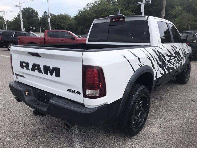 2015 Ram 1500 Crew Cab 4x4,  Pickup #16609A - photo 46