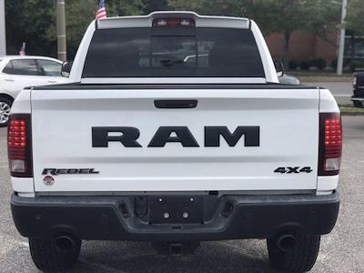 2015 Ram 1500 Crew Cab 4x4,  Pickup #16609A - photo 7