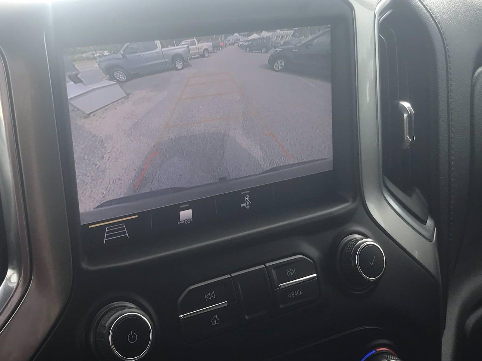 2019 Chevrolet Silverado 1500 Crew Cab 4x4, Pickup #16609P - photo 35