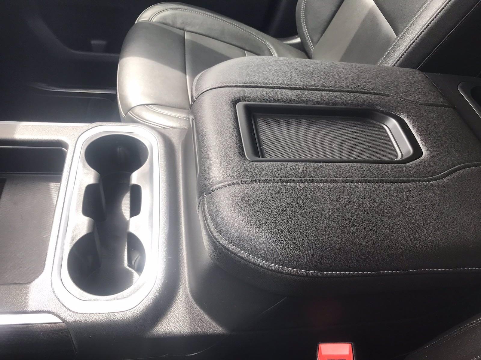 2019 Chevrolet Silverado 1500 Crew Cab 4x4, Pickup #16609P - photo 39