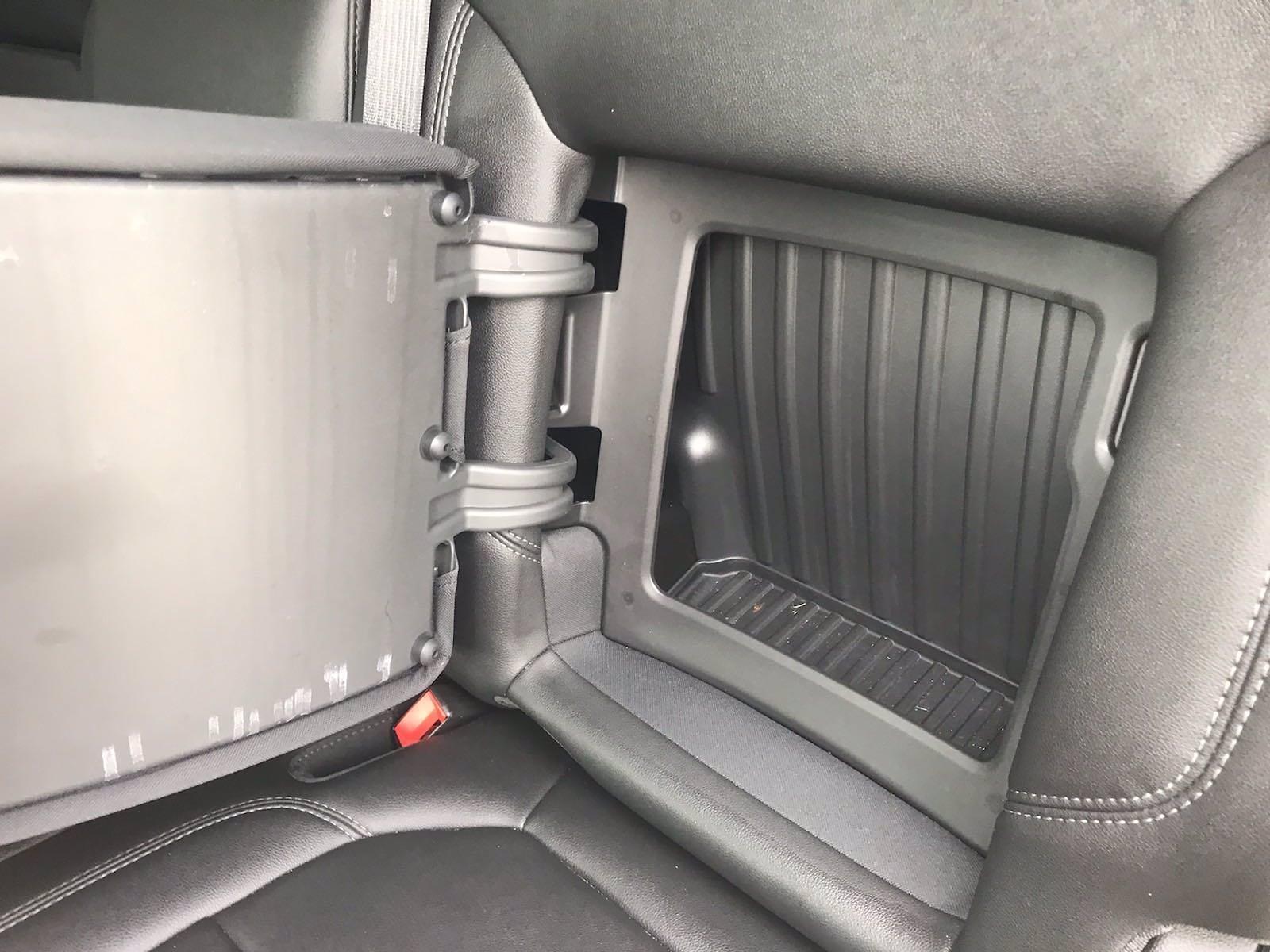 2019 Chevrolet Silverado 1500 Crew Cab 4x4, Pickup #16609P - photo 47
