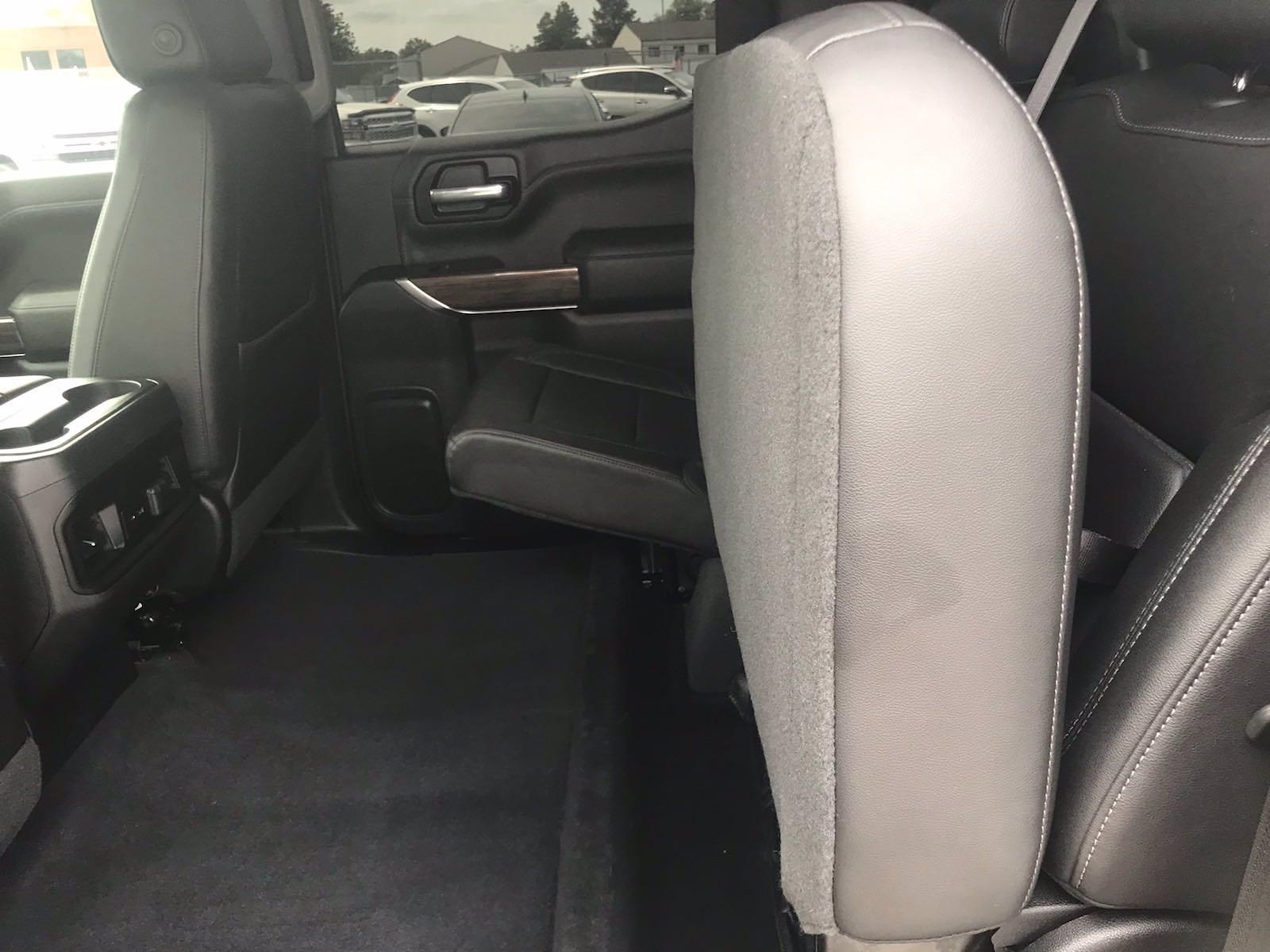 2019 Chevrolet Silverado 1500 Crew Cab 4x4, Pickup #16609P - photo 48