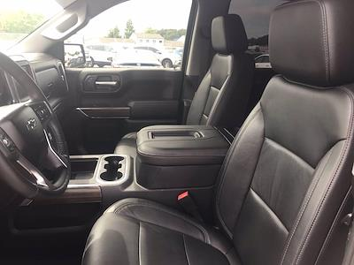 2019 Chevrolet Silverado 1500 Crew Cab 4x4, Pickup #16609P - photo 23