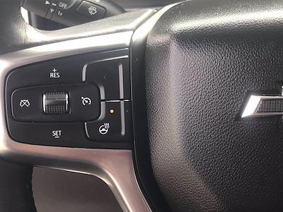 2019 Chevrolet Silverado 1500 Crew Cab 4x4, Pickup #16609P - photo 27