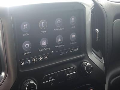 2019 Chevrolet Silverado 1500 Crew Cab 4x4, Pickup #16609P - photo 34