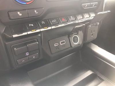 2019 Chevrolet Silverado 1500 Crew Cab 4x4, Pickup #16609P - photo 37